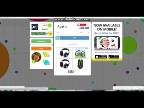 How to To Level up FASTER! | Level 100 SO FAST!!!! | Agar-lvlgen!!! |Agar.io