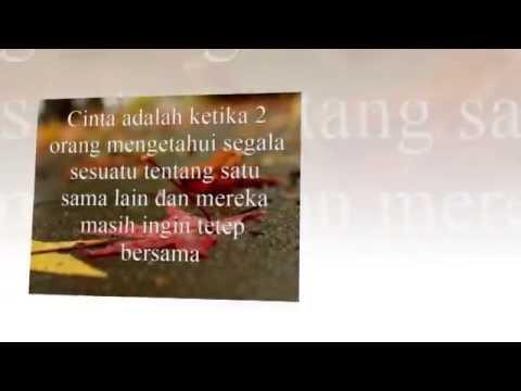 Kata Mutiara Uangkapan Hati Youtube