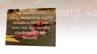 Video kata mutiara Uangkapan Hati download MP3, 3GP, MP4, WEBM, AVI, FLV Desember 2017