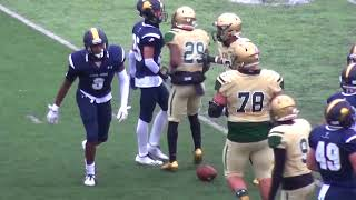 11-18-17 St Joes vs Pope John Football NP, G3 Semifinal