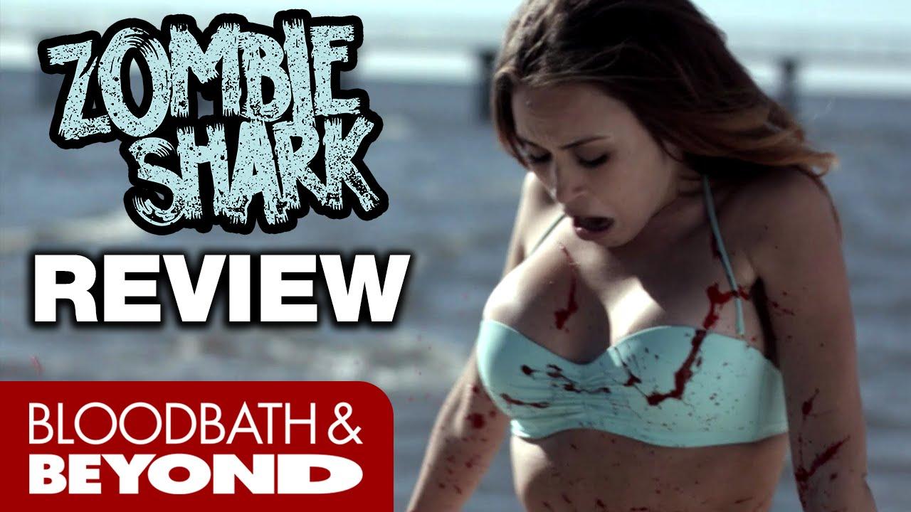 Bikini bloodbath cast