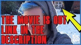 DANTDM | LARRY THE SNOWMAN | WHAT REALLY HAPPENED? HORROR MOVIE TRAILER