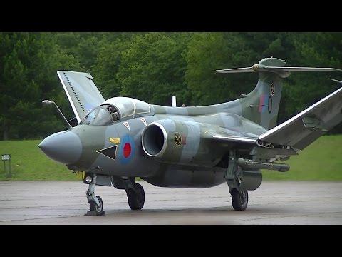 Cold War Jets Day: Blackburn Buccaneer