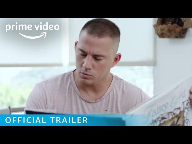 Comrade Detective Season 1 - Official Trailer Feat. Channing Tatum | Amazon Video