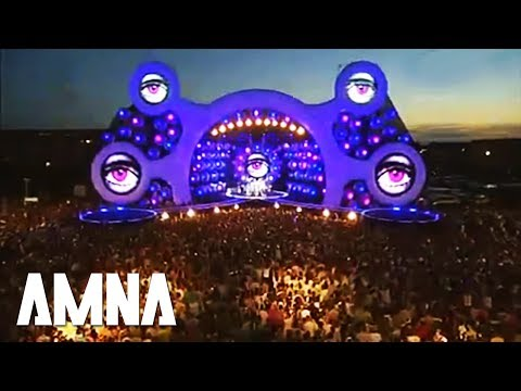 Amna - Tell Me Why   Live @ Eska Hity (Poland)