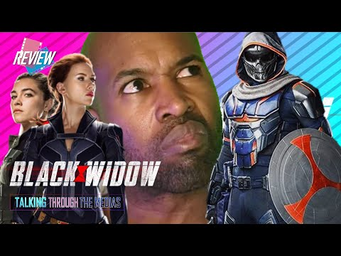 Black Widow Movie Review: The Truth about Taskmaster