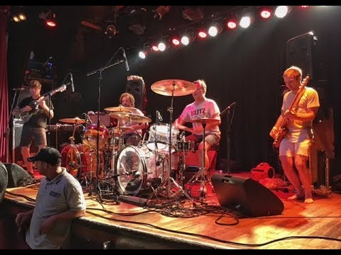 Oh Sees at Warsaw in Brooklyn 9/10/2017