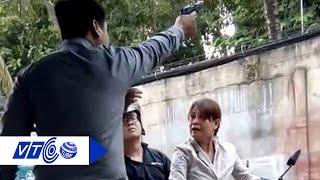 Giám đốc nổ súng dùng thẻ ngành công an giả | VTC
