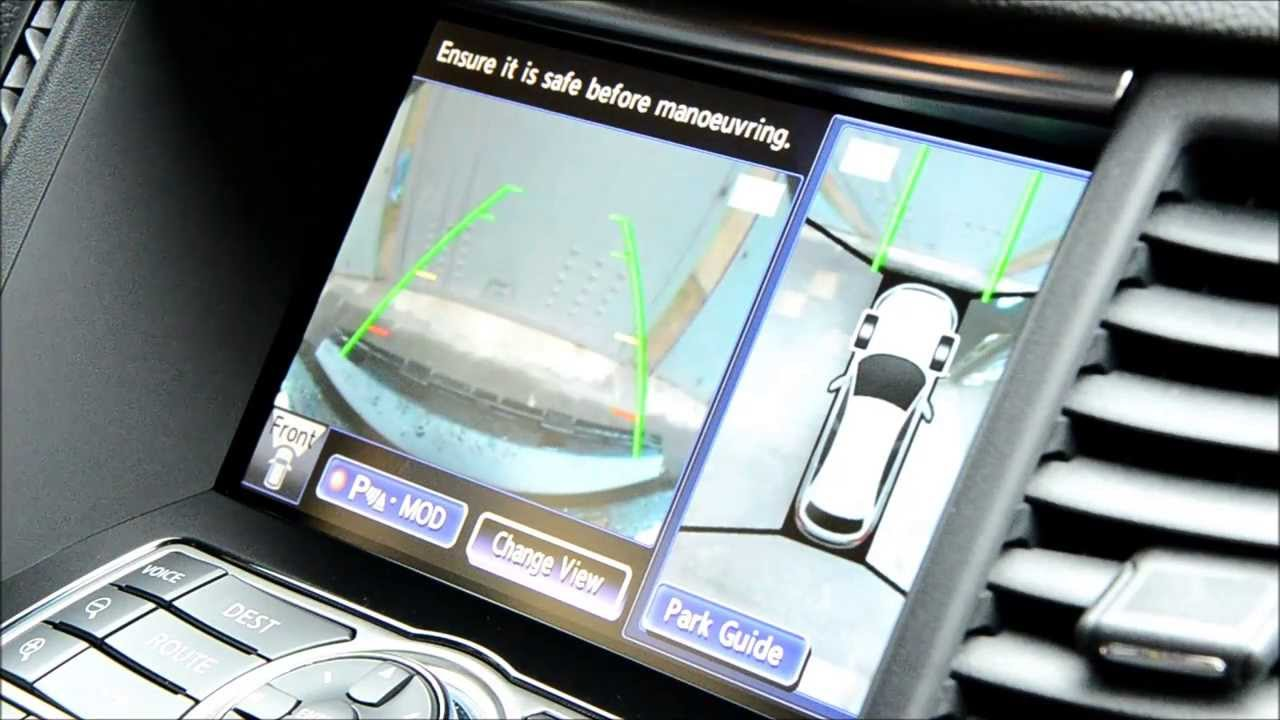 2013 infiniti fx interior complete review youtube 2013 infiniti fx interior complete review vanachro Image collections