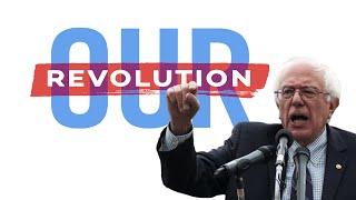 Bernie Sanders' 'Our Revolution' Organization is Off to a Rocky Start