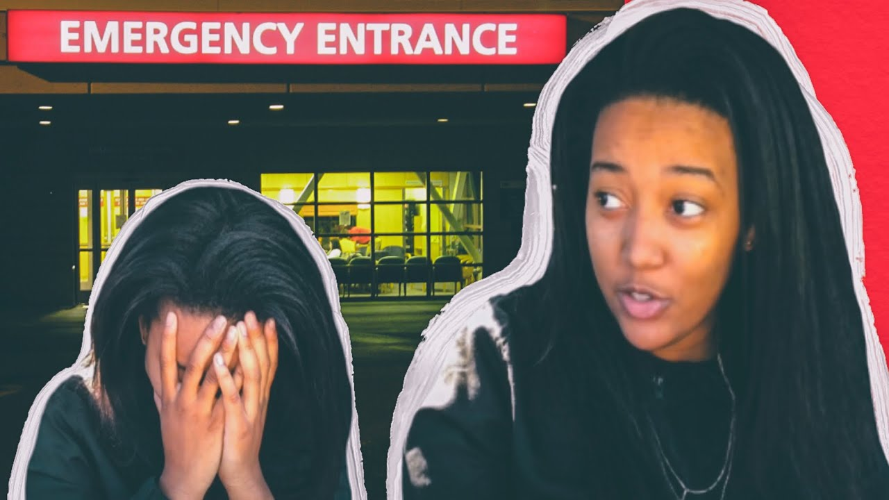 Download Story time: I Passed Out 😵 in the ER 😣