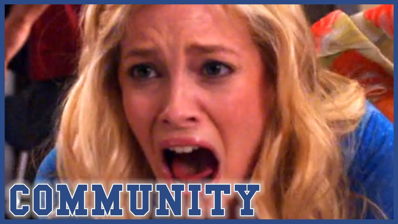 Download Community Bloopers That'll Leave You On The Floor Laughing | Community