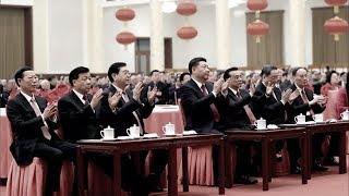 """""""1+2""""党中央主席负责制传闻再起,谁是受益者?2017-9-27"""