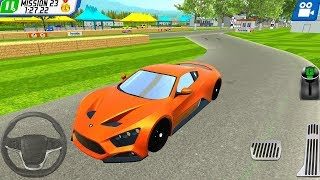 Parking Masters: Supercar Driver-Best Android Gameplay HD #5