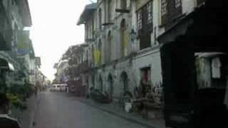 UNESCO's World Heritage City of Vigan by Ed Antonio