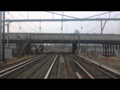 M3 RFW Jamaica - Penn Station