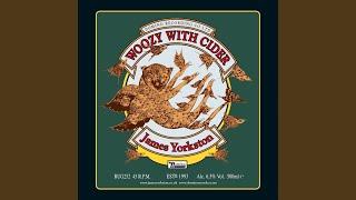 Woozy With Cider (Jon Hopkins Remix)