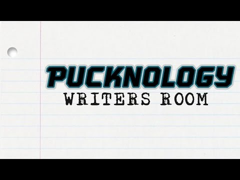 Pucknology Writers Room #5 - Prospect Camp Report