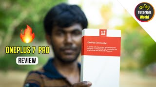 One Plus 7 PRO Review Tamil Tutorials World_HD