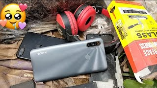 Restore Abandoned Phone Realme c3 Found in the trash l Broken phone restoration