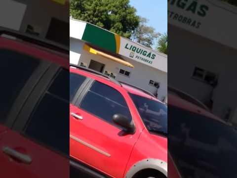 Fotos e Vídeos: Manhã de segunda-feira é marcada com assaltos, perseguição e tiroteio a três estabelecimentos comerciais em Chapadinha