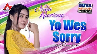 Nella Kharisma - Yowes Sorry [OFFICIAL]