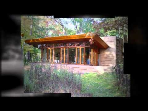 FLW Seth Peterson Cottage