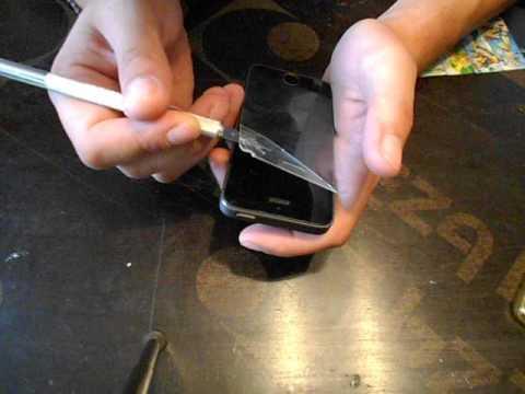 нужно или нет защитное стекло для телефона