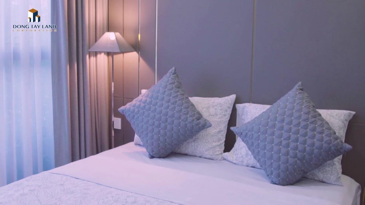 Vinhomes Golden River – Căn hộ 2 phòng ngủ | Đông Tây Land