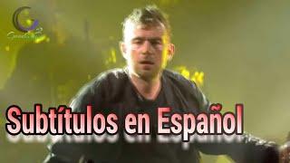 Gorillaz - Charger (En Vivo) | Subtitulos en español