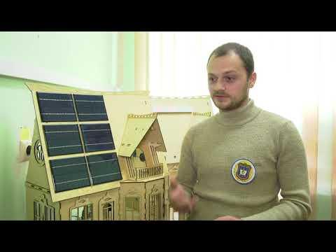 Телеканал Ексклюзив: Нова електростанція