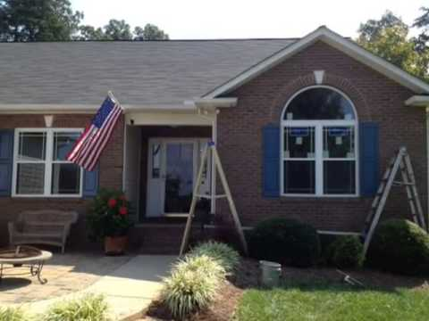 Window World Of Hickory Superior Replacement Windows And Vinyl Siding Nc