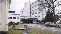 Historiallinen hotelli Aulanko muuttui Scandiciksi