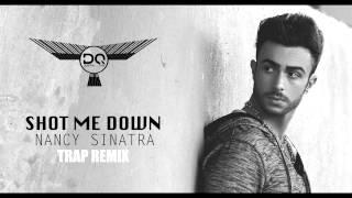 David Guetta Shot Me Down Ft. Skylar Grey remix