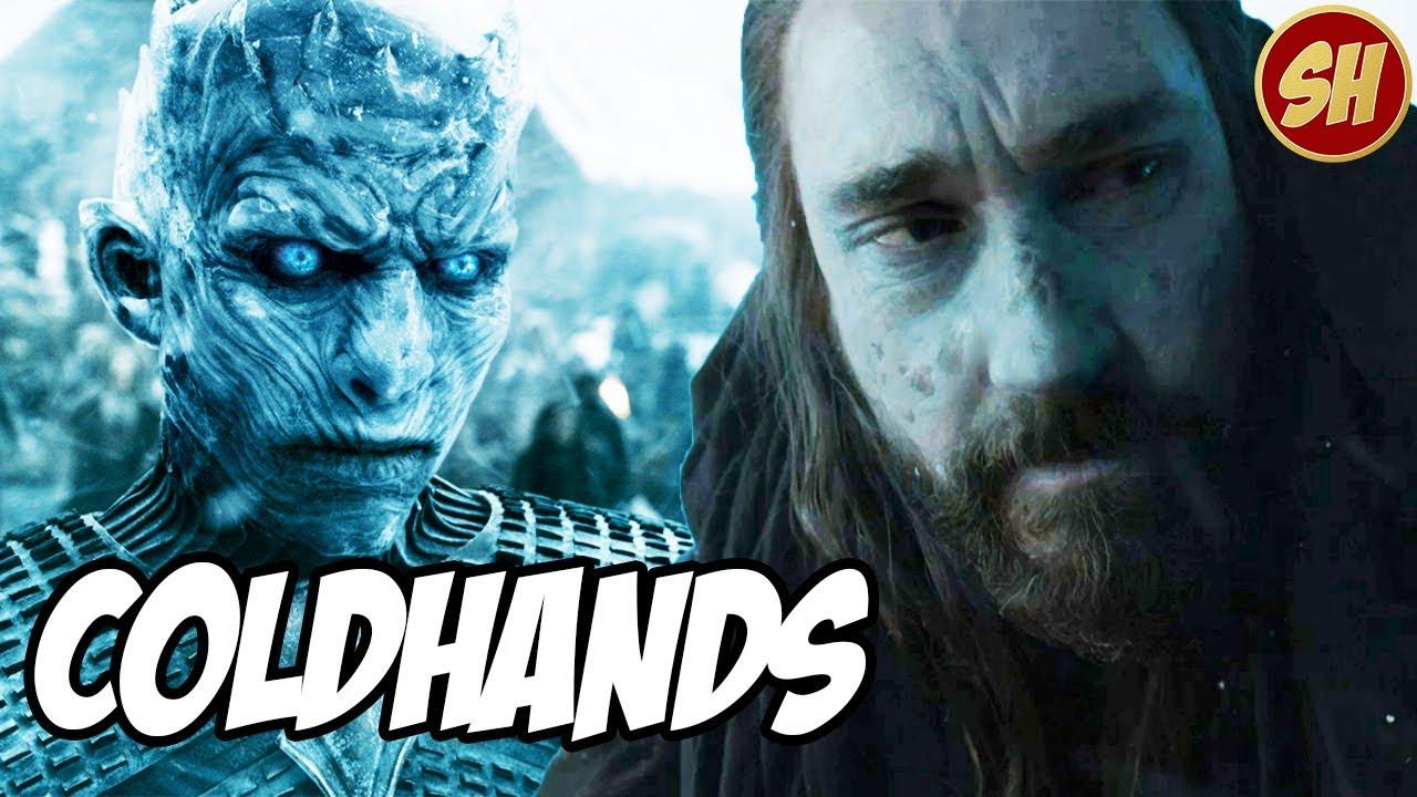 Bran Stark Nachtkönig