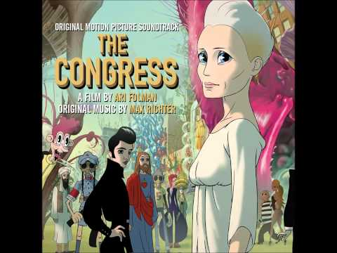 Max Richter - Beginning and Ending (The Congress Original Motion Picture Soundtrack)