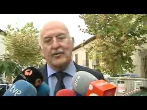 Hormigos se ratifica en su denuncia contra el alcalde de Los Yébenes