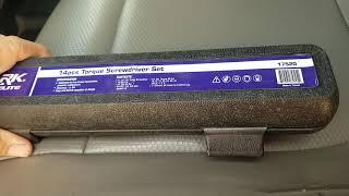 1/4 inch torque device by stark