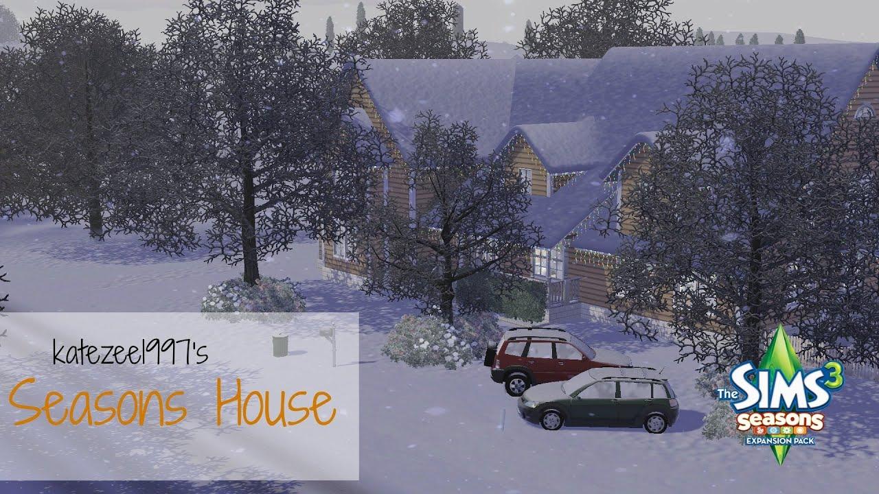 Sims 3 seasons radio music - Bary achy lagty hain drama