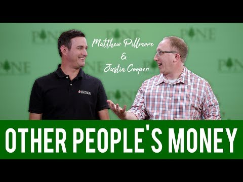 Leveraging Other People's Money