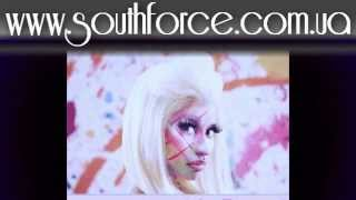 Nicki Minaj - Sex In The Lounge (Feat. Lil Wayne & Bobby V) (Screwed and Chopped by SouthForce)