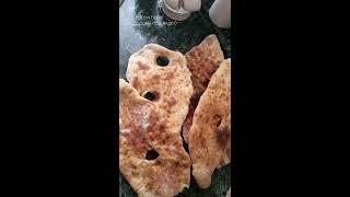 "Грузинский хлеб""Шоти Пури"""