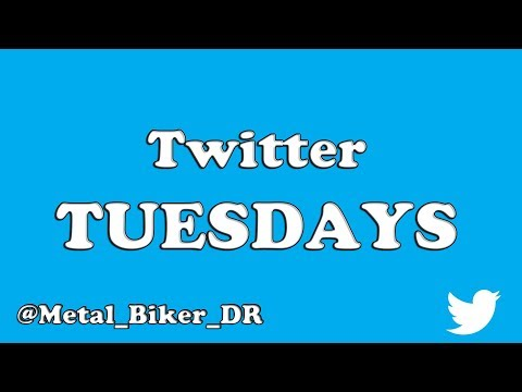 MBD Reacts - Eminem White America TWITTER TUESDAY REACTION