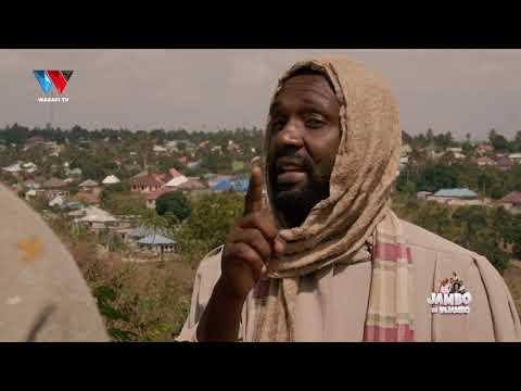 Download JAMBO NA VIJAMBO : ENYI WAVAA BARAKOA MLEGEZO
