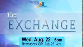 WATCH: The Exchange Business Forum #TheExchange #FGJNN