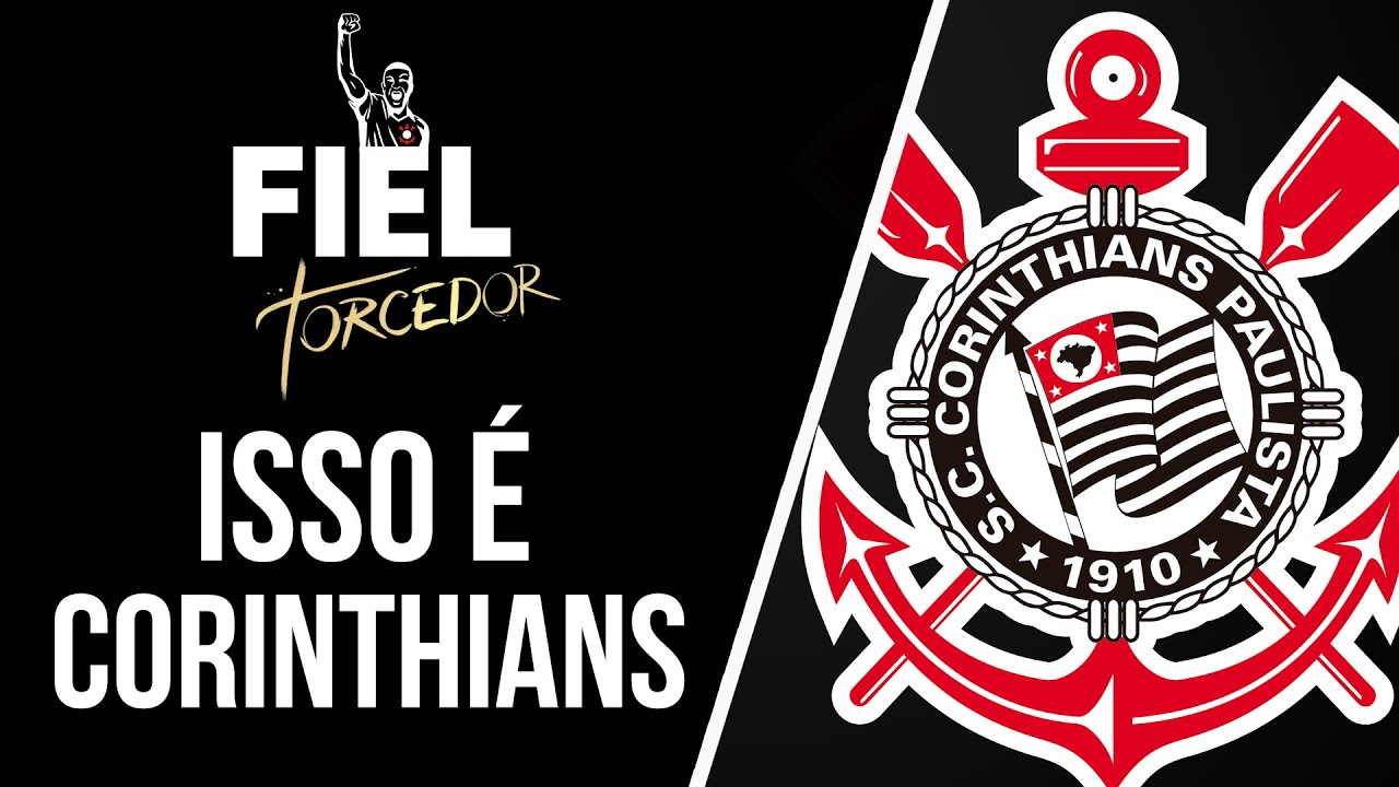 Fotos da torcida do corinthians gavioes da fiel 73
