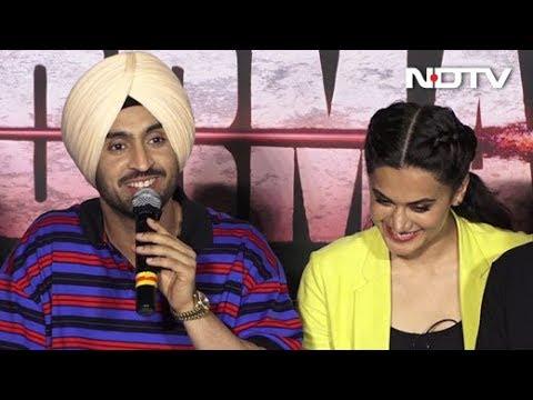 Everyone Should Watch 'Soorma' For Sandeep Singh: Diljit Dosanjh