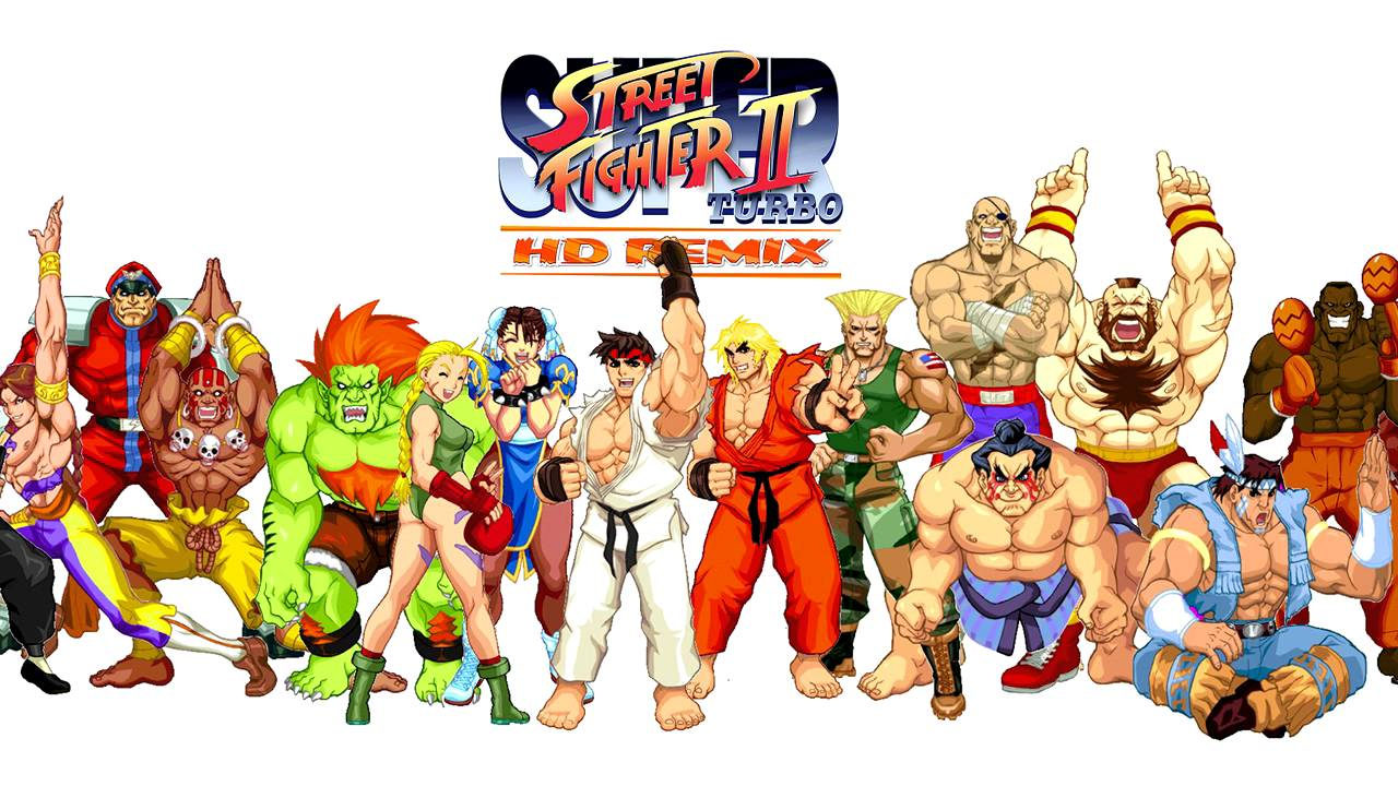 super street fighter 2 turbo hd remix xbla download
