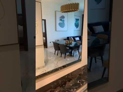 Inside of Avani Palm View Dubai Hotel & Suites #shorts