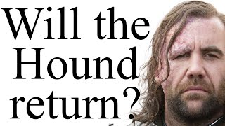 Gravedigger: is the Hound really dead? [S4/ASOS major spoilers, AFFC minor spoilers]